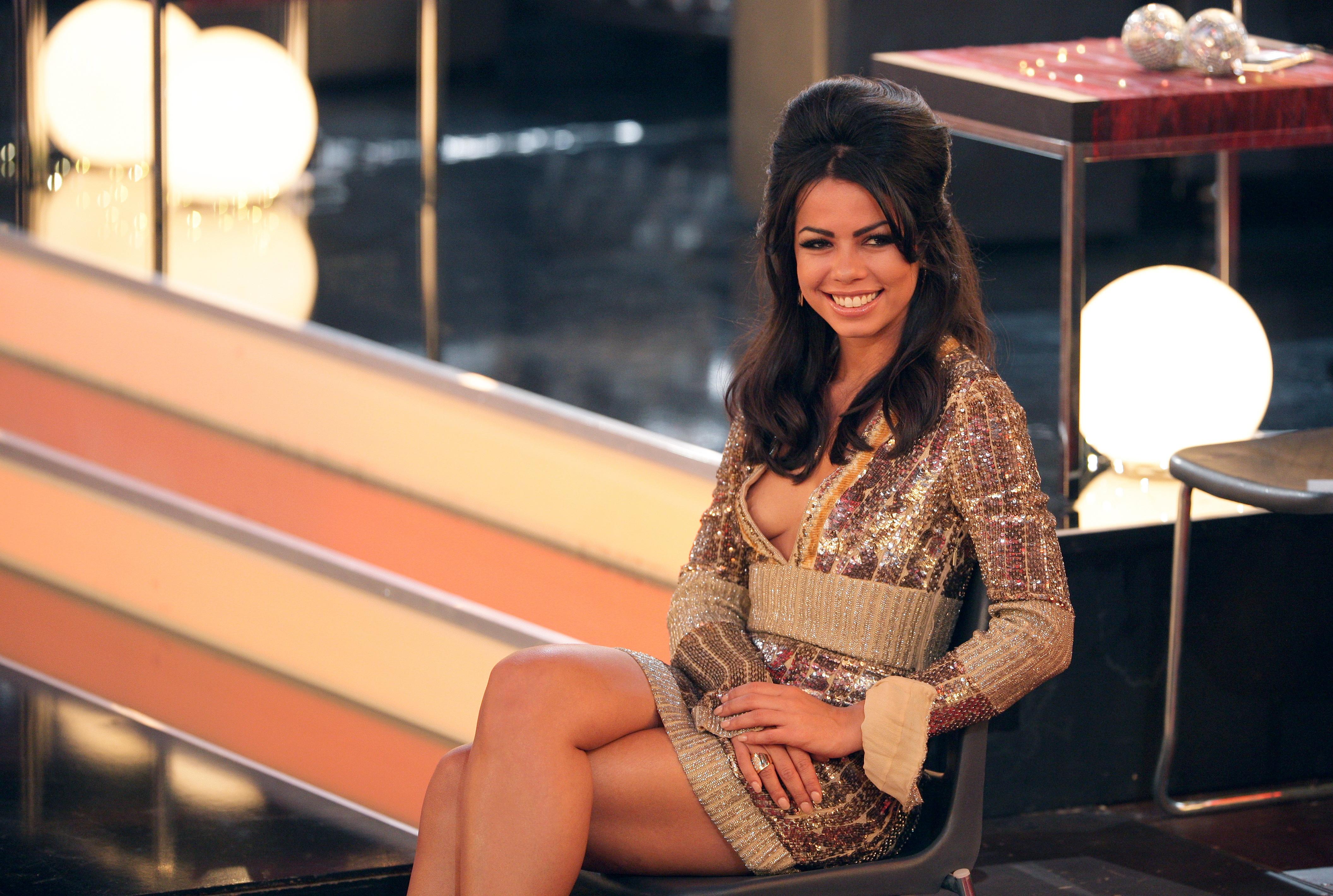 Fernanda Brandao nackt und oben ohne Fotos