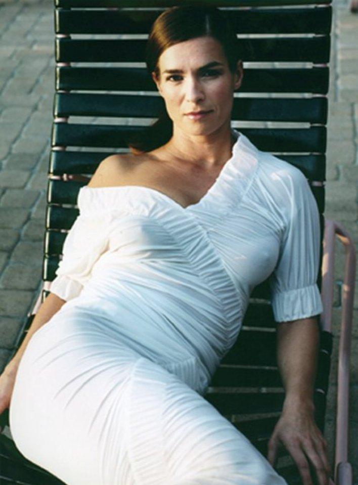 Katharina Witt nackt im deutschen Playboy